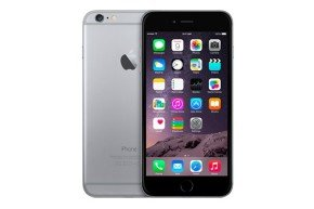 Apple iPhone 6s Plus 16GB Phone - Space Grey