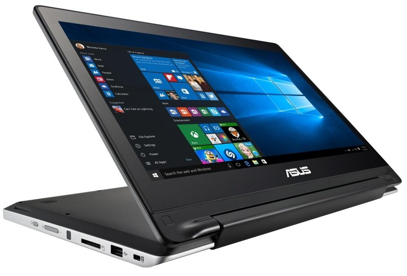 """Asus Touch Convertible 13.3"""" Laptop"""