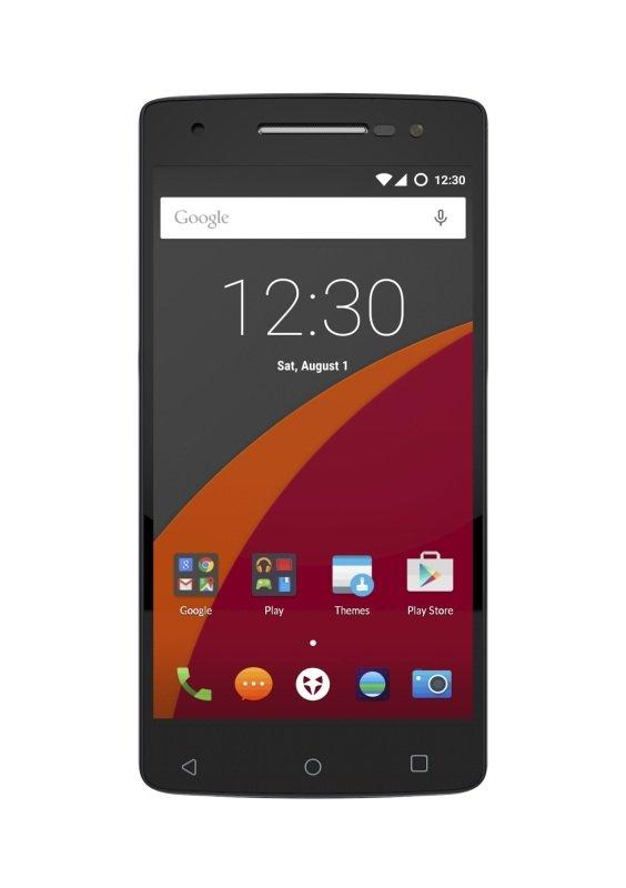 Wileyfox Storm 32GB LTE Phone - Black