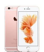 Apple iPhone 6s 64GB Phone - Rose Gold