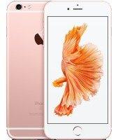 Apple iPhone 6s Plus 128GB Phone - Rose Gold