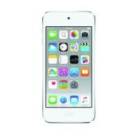 Apple MKH42BT/A IPOD TOUCH 16GB SILVER