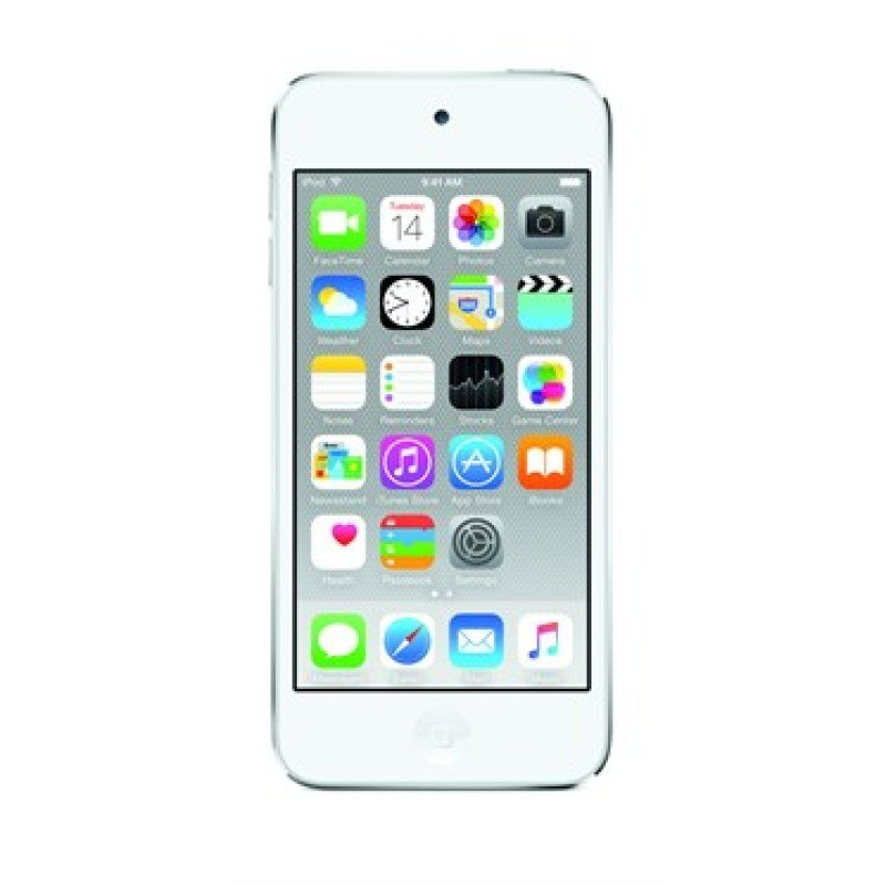 Apple MKH42BTA IPOD TOUCH 16GB SILVER