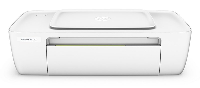 HP Deskjet 1110 Inkjet Printer