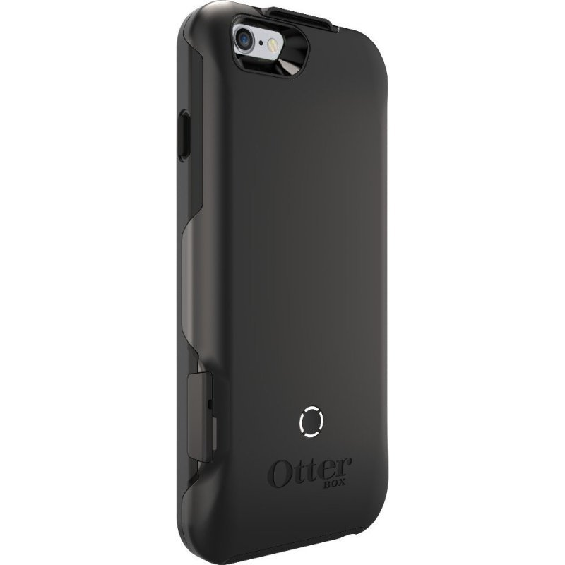 OtterBox Resurgence Power Case Apple iPhone 6 - Black