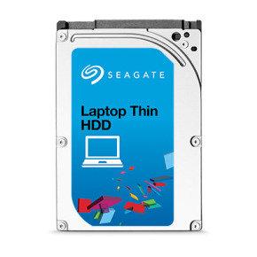 """Seagate BarraCuda Laptop 500GB 2.5"""" Hard Drive"""
