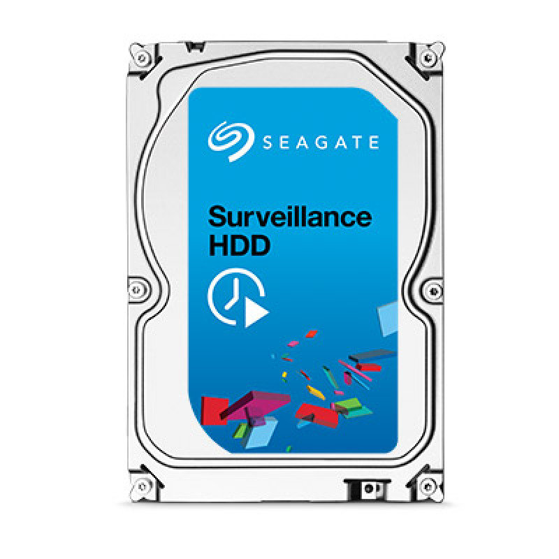 Seagate SV35 Enterprise Series 2TB 7200RPM Serial ATA III (SATA3) Plus -Serial ATA 600 (6Gbps) With 64MB Cache Image