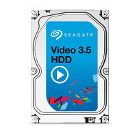 "Seagate 3TB 3.5"" SATA Video Hard Drive"