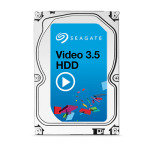 "Seagate 4TB 3.5"" SATA Video Hard Drive"