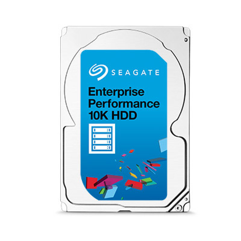 Seagate 900GB 2.5&quot SAS 10K Enterprise Hard Drive