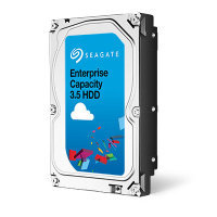 "Seagate Constellation 2TB 3.5"" SATA Enterprise Hard Drive"