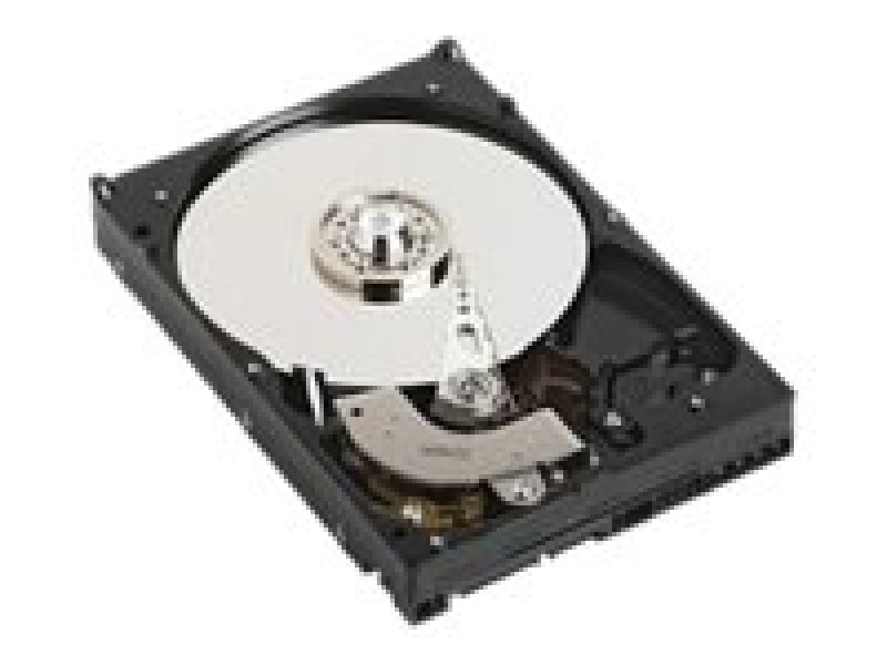 "Dell 2TB SATA 6Gb/s 7200 rpm 3.5"" Hot-Swap Hard Drive"