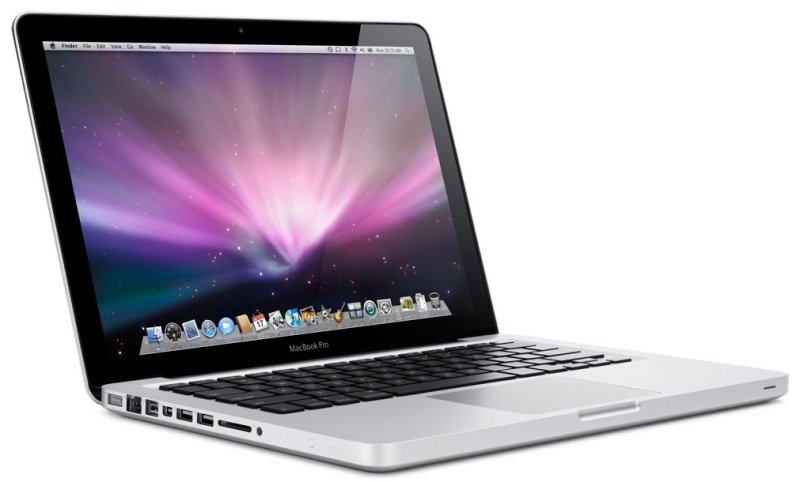 "Image of Apple MacBook Pro 13 Laptop, Intel Core i5 2.9GHz DC, 8GB RAM, 512GB SSD, 13"" LED, No-DVD, Intel Iris, WIFI, Webcam, Bluetooth, Yosemite OS X"