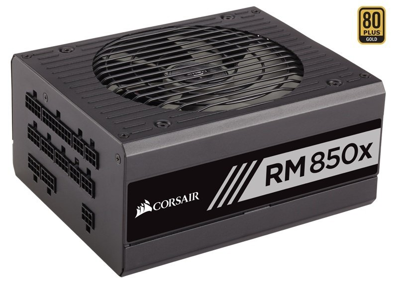 Corsair RM850x High Performance Power Supply