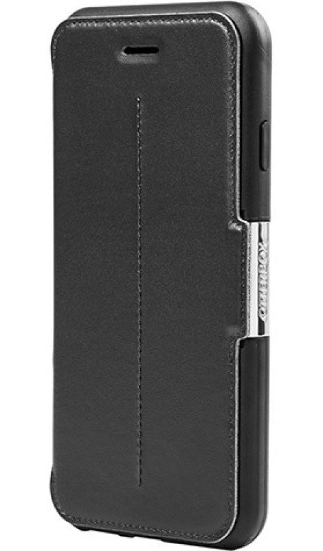 Image of Case/Strada f Apple iPhone 6 BlckLeather