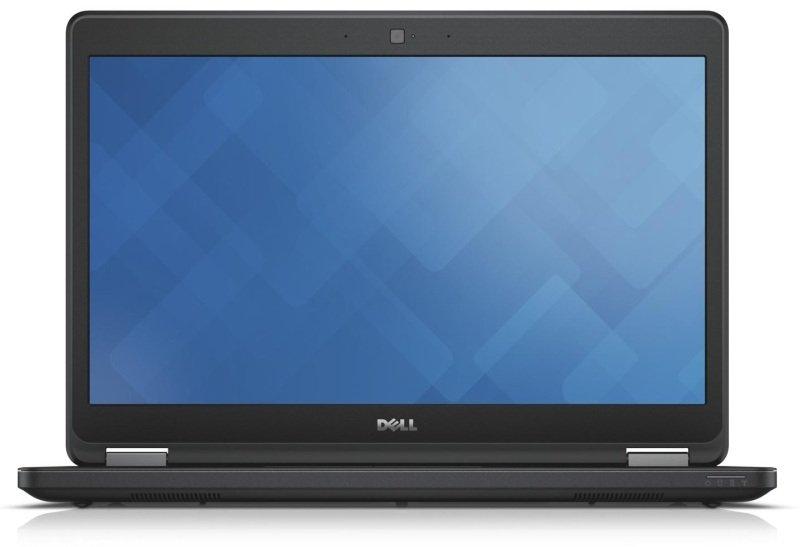 "Image of Dell Latitude E5450 Laptop, Intel Core i3-5010U 2.1GHz, 4GB RAM, 500GB HDD, 14"" LED, No-DVD, Intel HD, WIFI, Bluetooth, Windows 7 + 8.1 Pro 64bit"