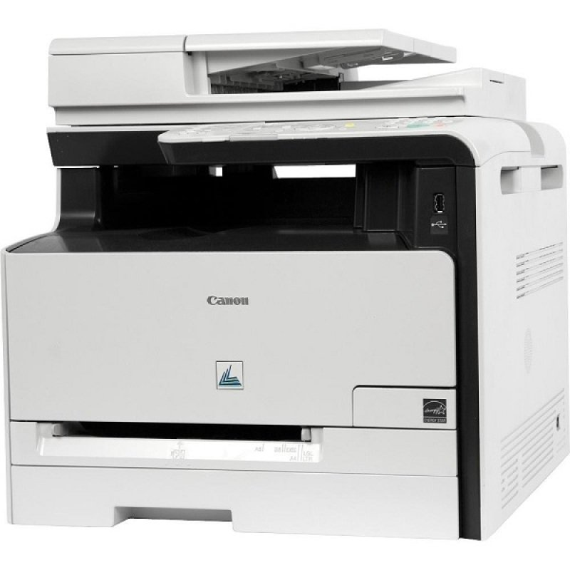 Canon iSENSYS MF628Cw Multifunction Colour Laser Printer