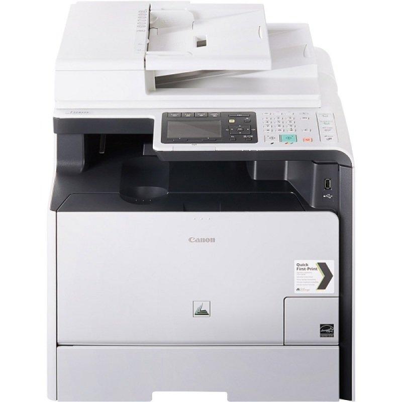 Image of Canon i-SENSYS MF623Cn Multifunction Laser Printer