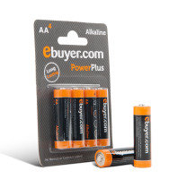 ebuyer.com AA Batteries