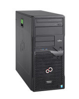 Fujitsu PRIMERGY TX1310 M1 Xeon E3-1226 V3 16GB 2TB Tower Server