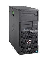 Fujitsu PRIMERGY TX1310 M1 Xeon E3-1226 V3 16GB 2TB Tower Server