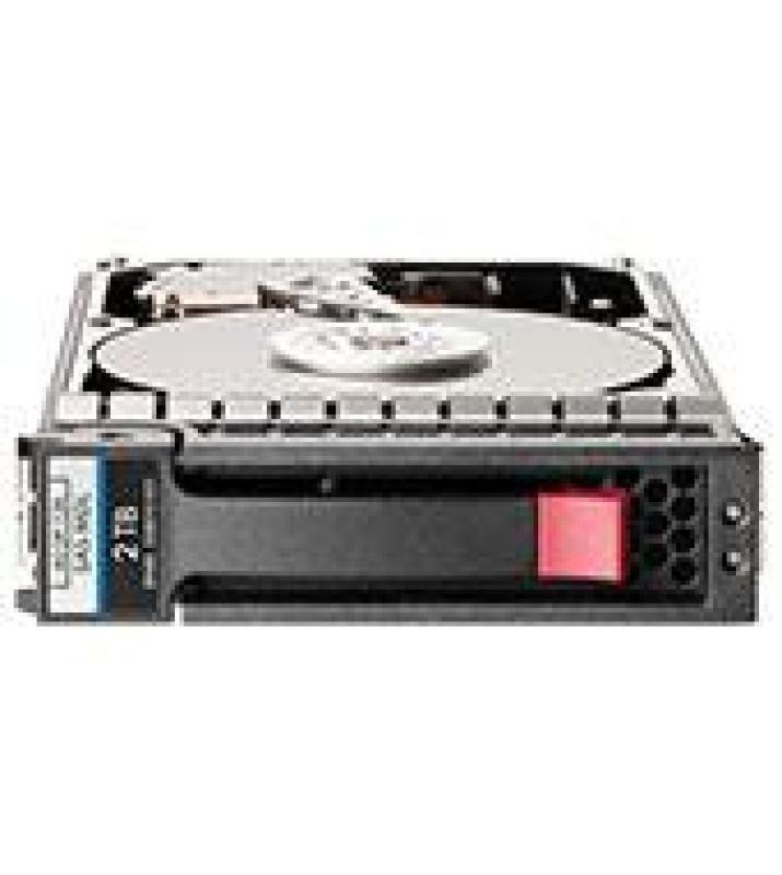 HPE MSA 600GB 12G SAS 15K SFF2.5'' Dual Port Enterprise Hot-Swap Hard Drive