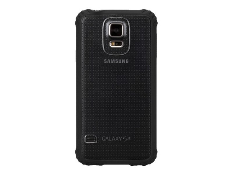 Griffin SurvivorClear Case - Black/Clear