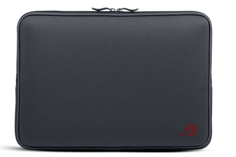 Image of Grey/Bordeaux Mac Bookair 13 Case