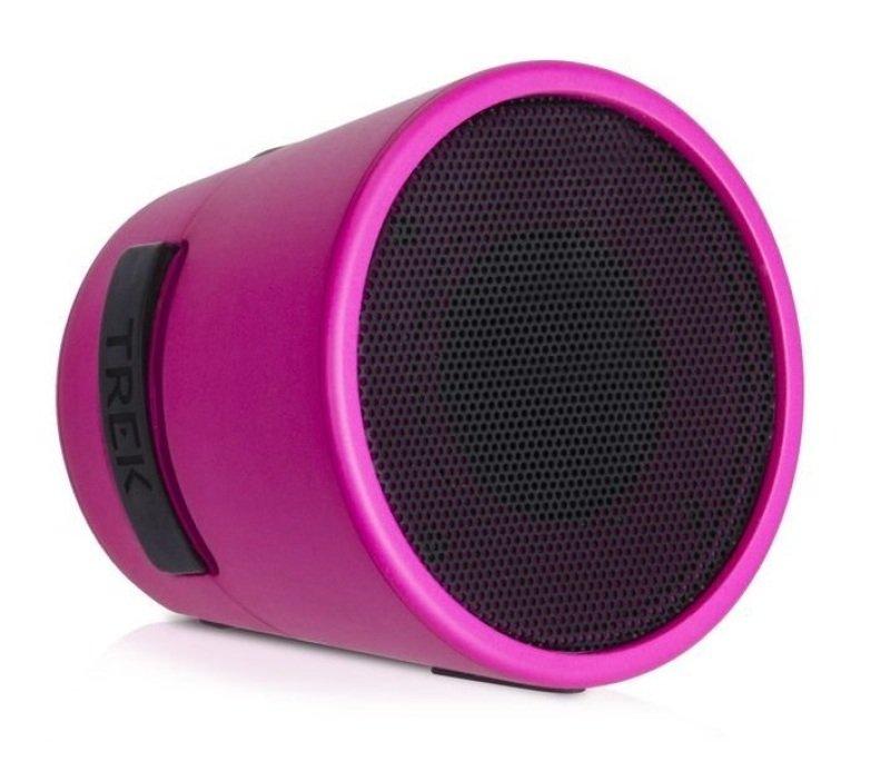 Image of Tdk A08 Trek Mini Wireless Speaker Pink