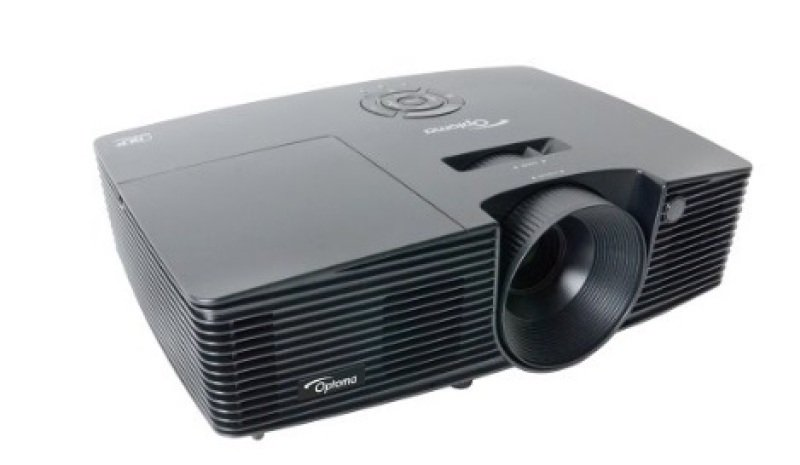 Image of Optoma H182X Projector