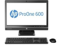 HP ProOne 600 G1 AIO Desktop