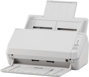Fujitsu SP 1125 Double Sided Document Scanner