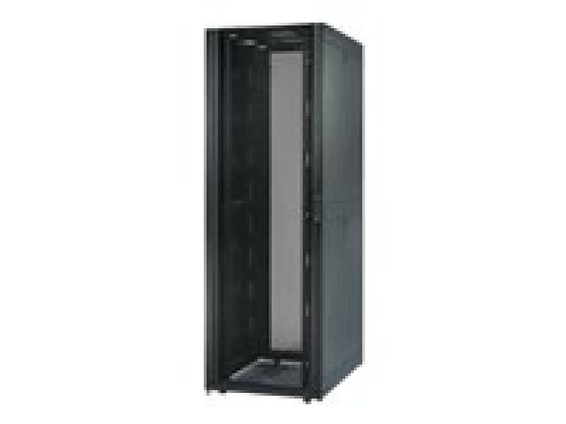APC NetShelter SX Enclosure with Sides 48U