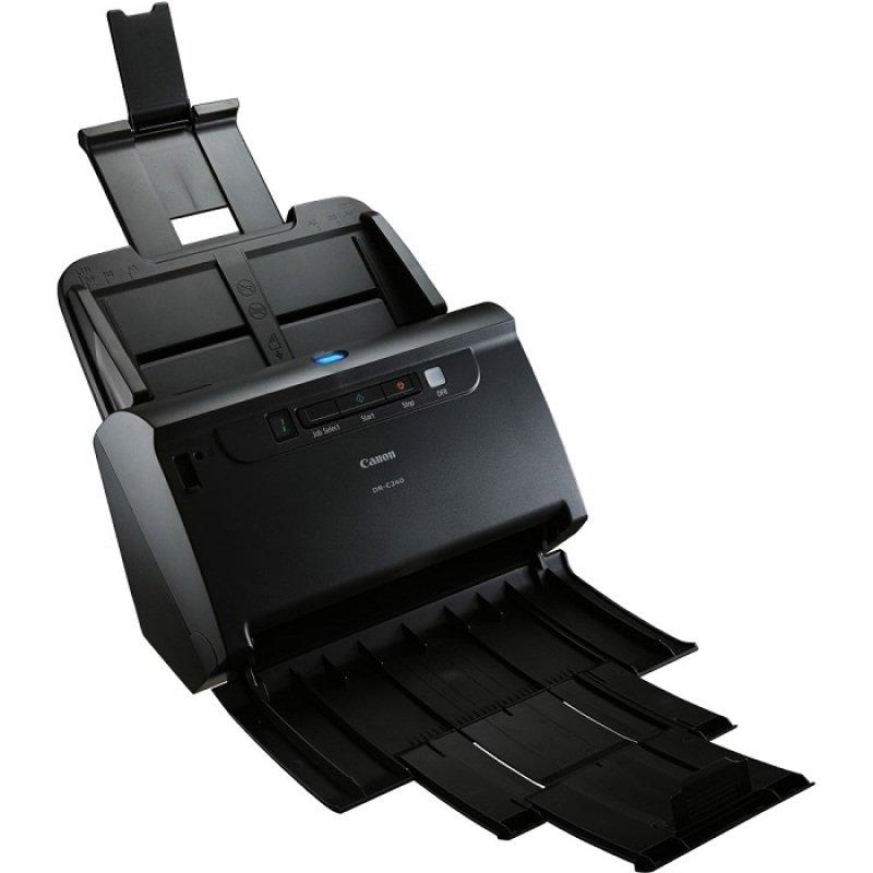 Canon imageFORMULA DR-C240 Scanner