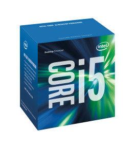 Intel Core i5 6400 2.7GHz Socket 1151 6MB L3 Cache Retail...