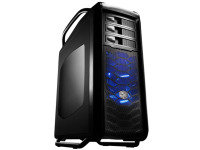 EXDISPLAY COOLER MASTER COSMOS SE - USB 3.0 ATX CASE WINDOW SIDE PANEL EDITION