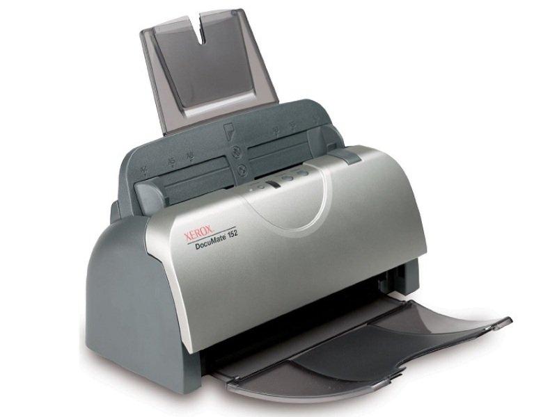 Xerox Documate 152i Scanner