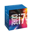 Intel Core i7 6700 3.4GHz Socket 1151 8MB L3 Cache Retail Boxed Processor