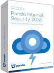 Panda Internet Security 2016 3 Devices 1 Year