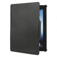 techair Folio Stand Case for iPad Mini - Black
