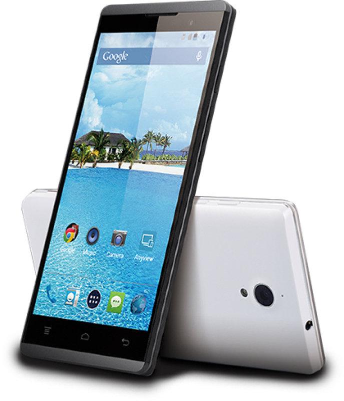 Hisense Sero 5 4G Smartphone - Black