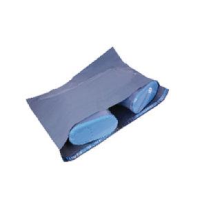 Grey Polythene Mailing Bag 595x430 (Pack of 500)