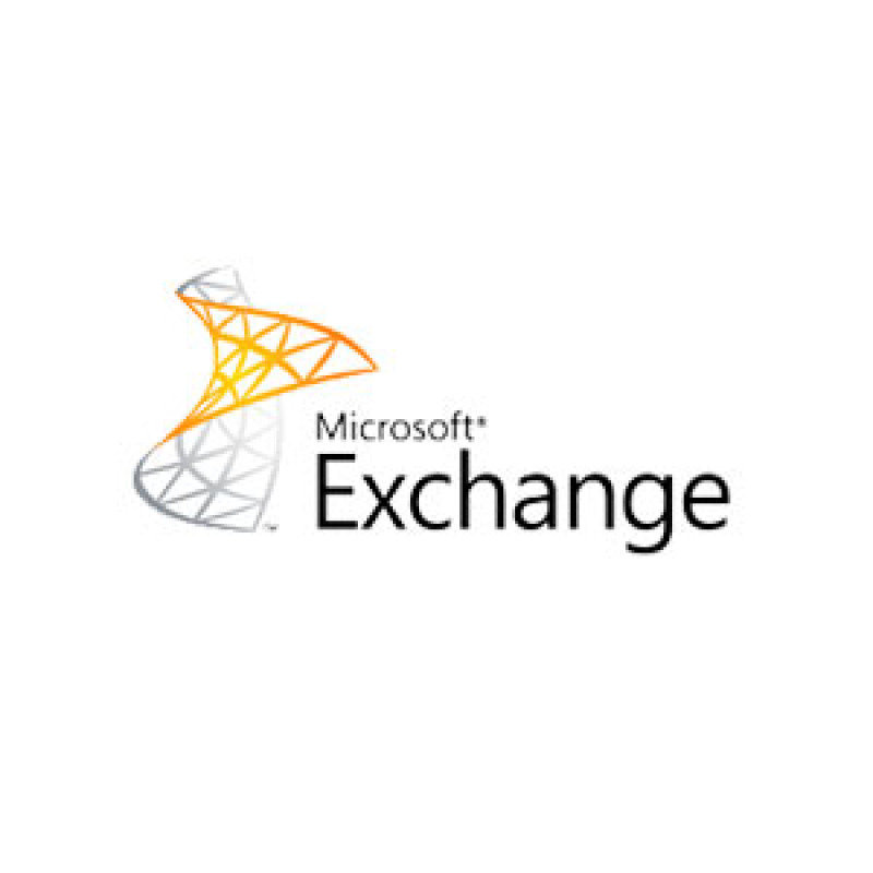Exchange Enterprise User CAL 2016 Sngl OLP Without Services