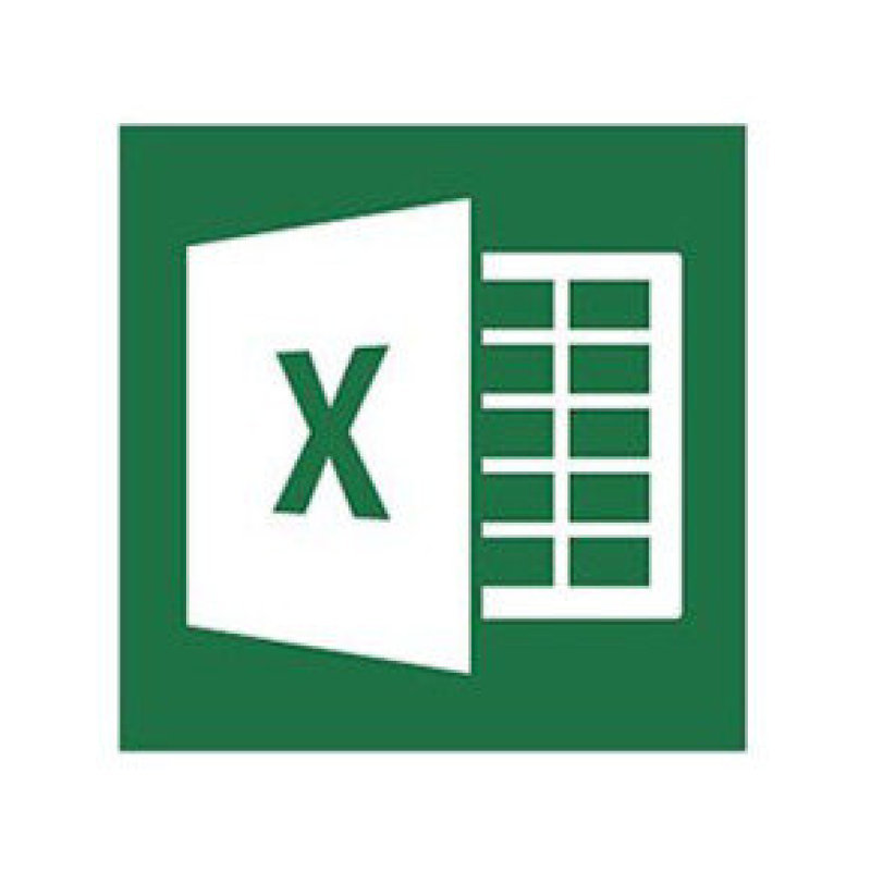 Excel 2016 Sngl OLP Academic Edition For Mac