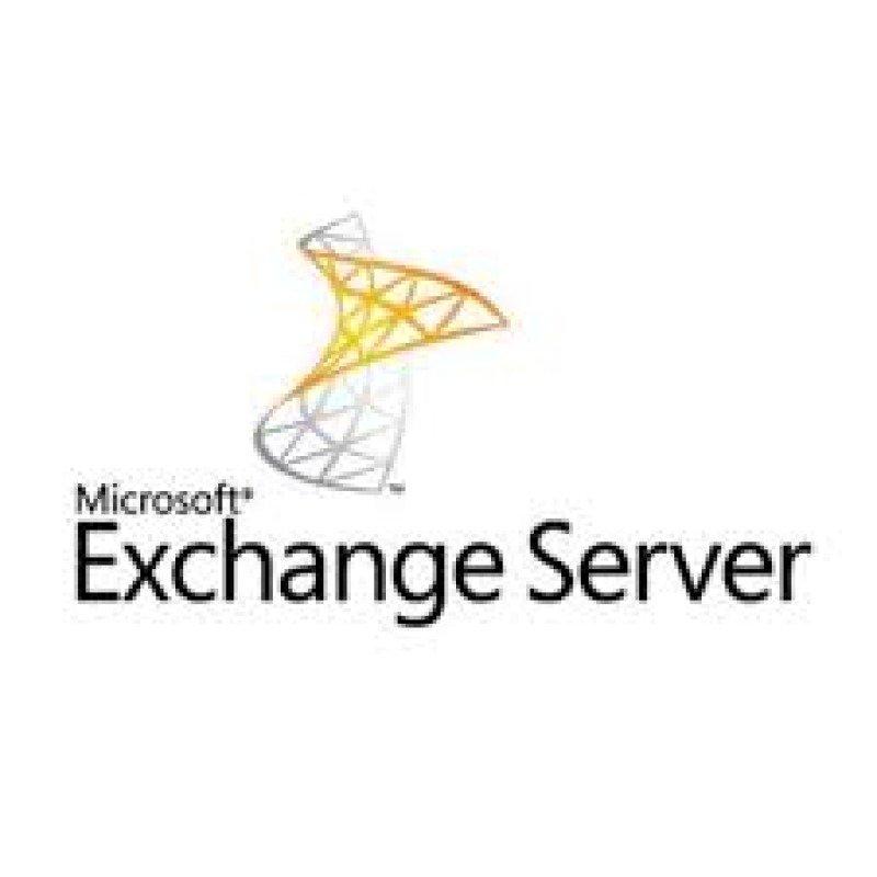Exchange Server Standard 2016 Sngl OLP Academic Edition