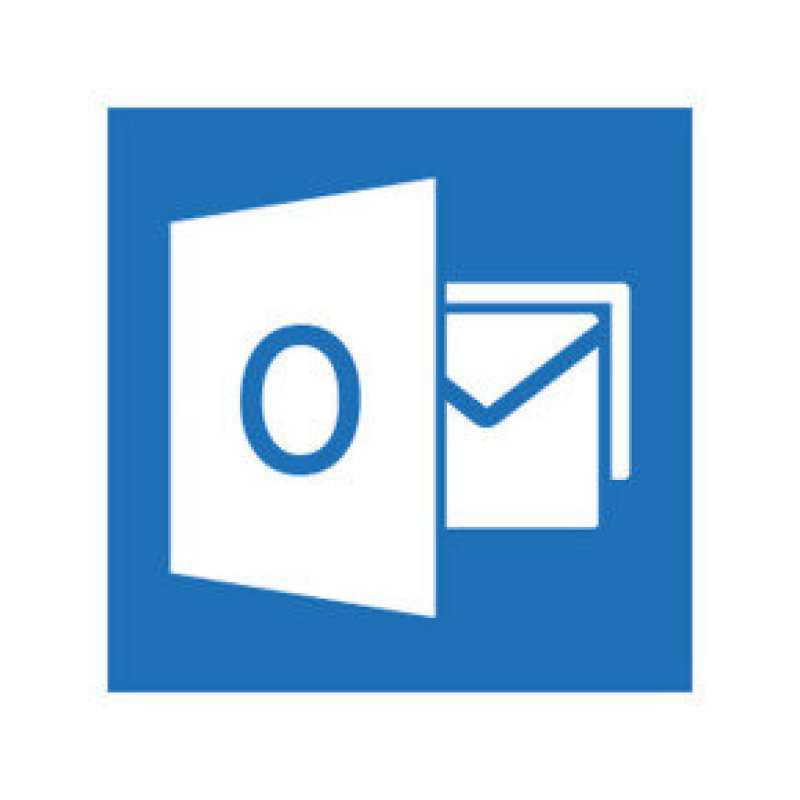 Outlook 2016 Sngl OLP Academic Edition for Mac