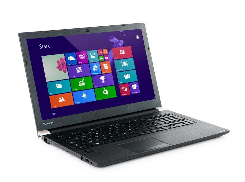 Toshiba Satellite Pro A50C135 Laptop Intel Core i75500U 2.4GHz 8GB RAM 1TB HDD 15.6&quot HD DVDRW NVIDIA 930M Webcam Bluetooth Windows 8.1 64bit
