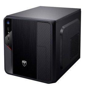AvP Hyperion EV33B Black Cube case