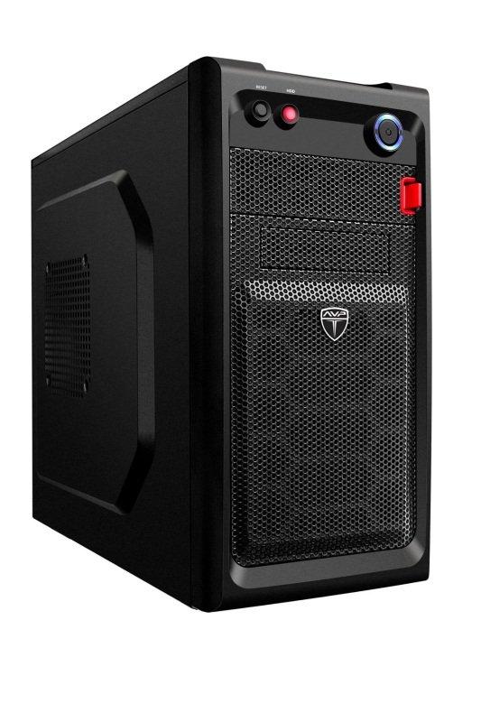 Avp Viper Mini Tower Black Usb 3 0 Case