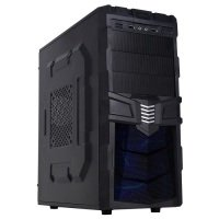 AvP Detonator Mid Tower Case + 500W PSU